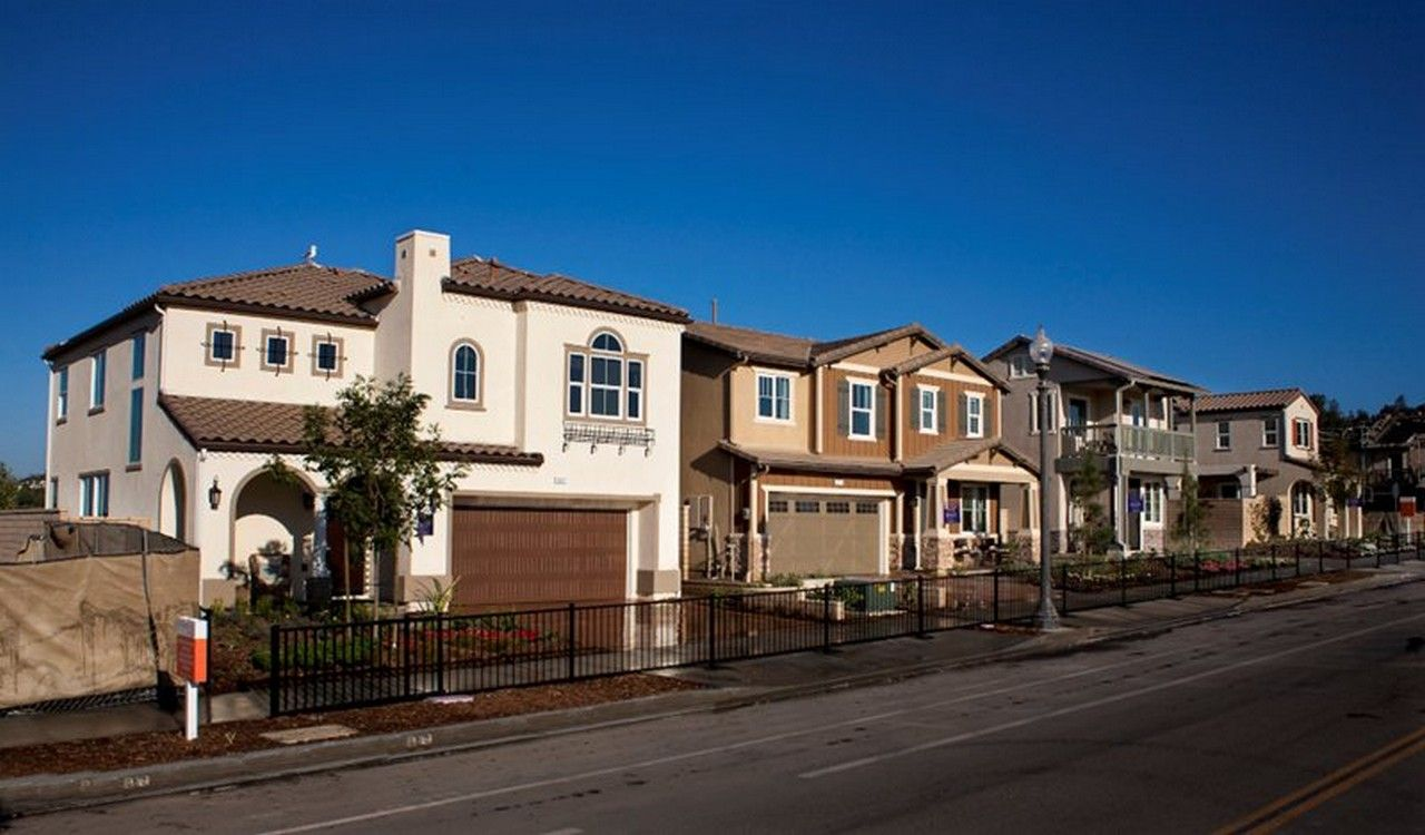 Unifamiliar por un Venta en Brisa - Plan 2 669 Sage Brook Court Camarillo, California 93010 United States