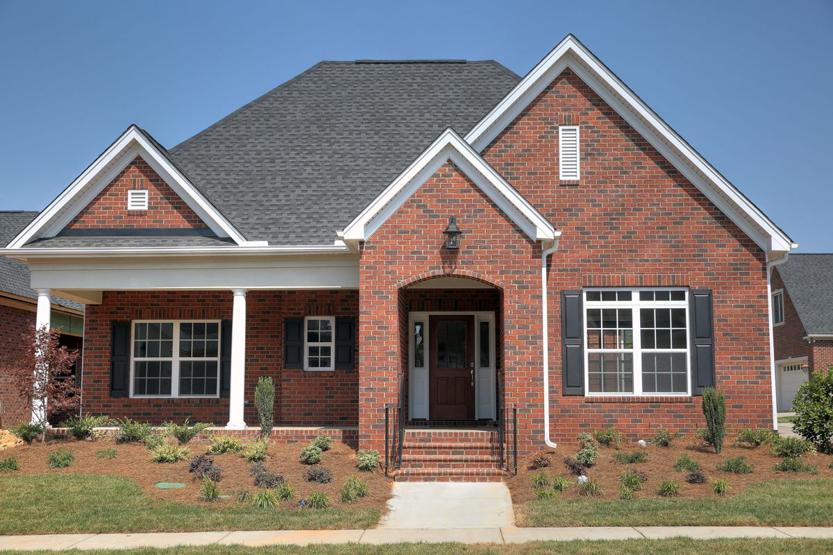 Newstyle communities augusta place at laurel creek lusso for Lusso home