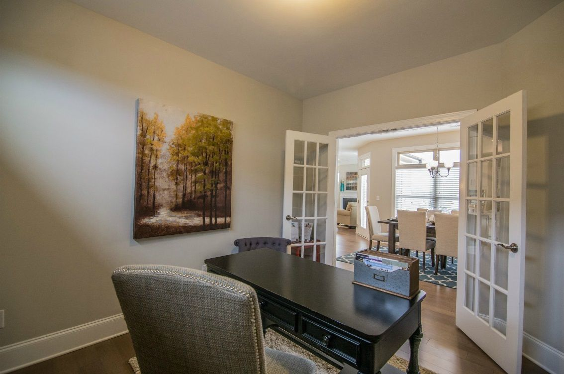 The Courtyards At Harrisburg New Homes In Harrisburg NC By Epcon Homes And Co