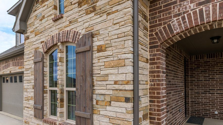 Single Family for Sale at Ladera Highland Village - Verona 2 Story 1010 Chinn Chapel Rd Highland Village, Texas 75077 United States