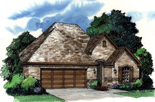 Single Family for Sale at Ladera Highland Village - Portico 1010 Chinn Chapel Rd Highland Village, Texas 75077 United States