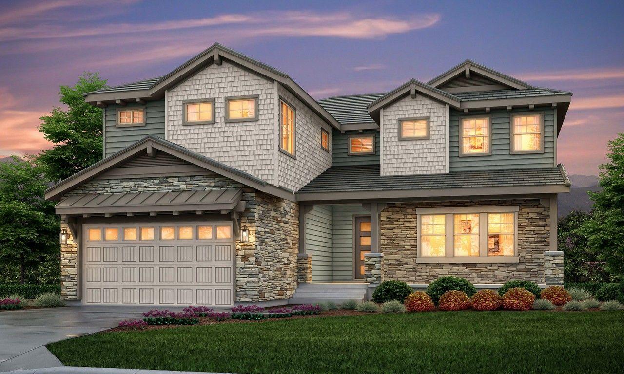 3656 Middle Peak Dr., Broomfield, CO Homes & Land - Real Estate
