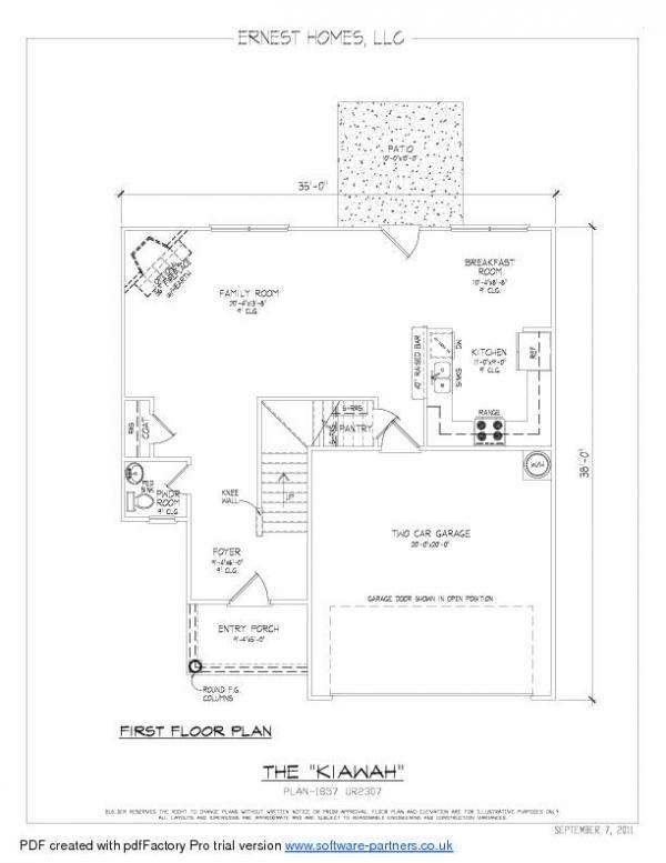 Ernest Signature Custom Homes Clover Point At Belmont Glen Kiawah