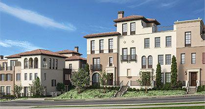 Single Family for Sale at Villas At The Ambassador Gardens - Plan 2b 300 W. Green St Pasadena, California 91105 United States