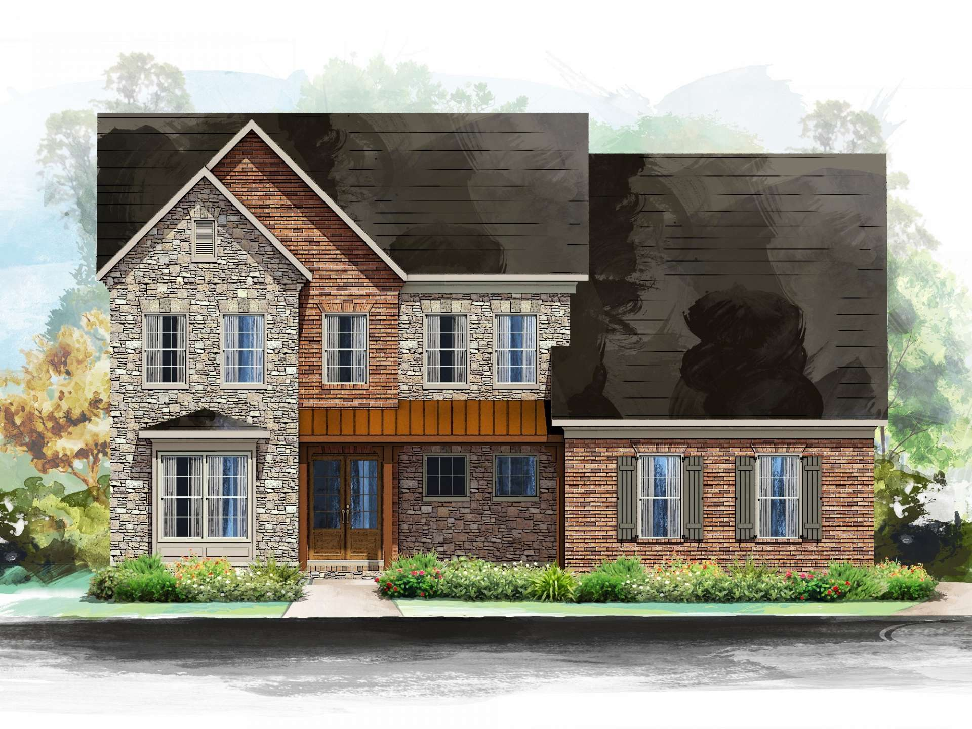 kennesaw new homes new construction home builders