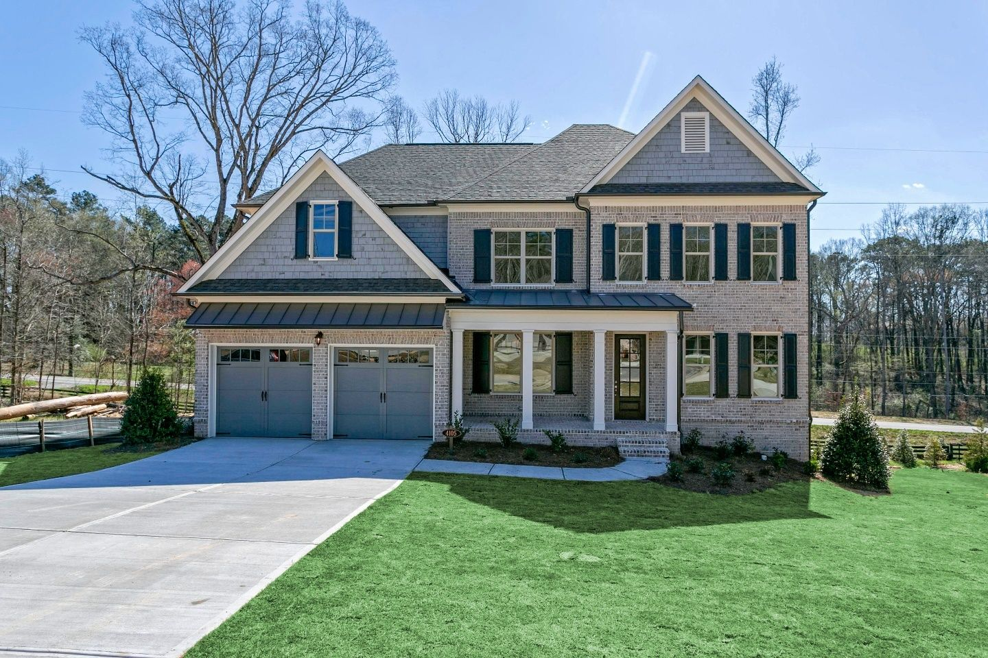Real Estate at 4310 Brookview Drive, Cumming in Forsyth County, GA 30040