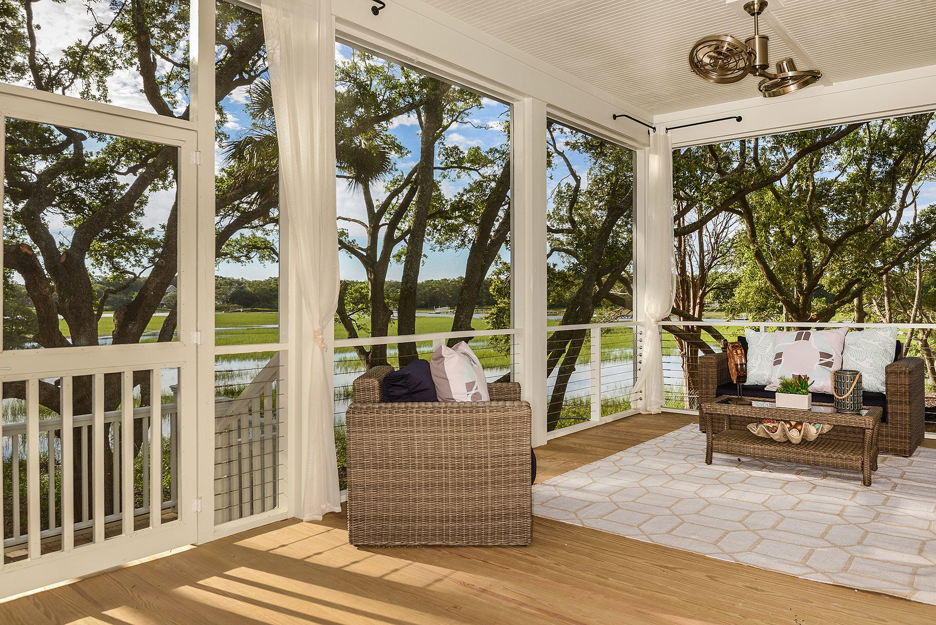 Single Family for Sale at Tidalview 1153 Hills Plantation Drive James Island, South Carolina 29412 United States