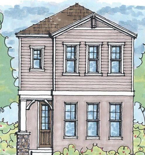 Single Family for Sale at Longleaf - Florida 3381 Bumelia Lane New Port Richey, Florida 34655 United States
