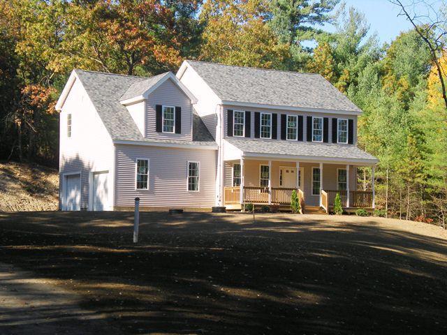 单亲家庭 为 销售 在 Candlelight Village - Millennium Villager Celestial Circle Bellingham, Massachusetts 02019 United States