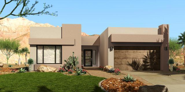 Single Family for Active at Moore Rd - Rosewood 12765 N. Sonoran Preserve Blvd Marana, Arizona 85658 United States