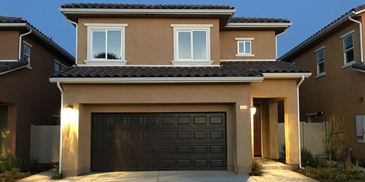 Single Family for Sale at Sunny Sage Homes - Sunny Sage Ln. 8372 Central Ave. Garden Grove, California 92844 United States