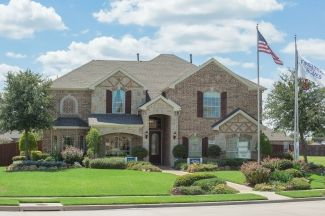 Single Family for Sale at Birchwood 1337 Canary Lane Forney, Texas 75126 United States