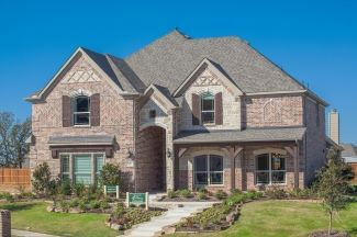 Single Family for Sale at Twilight 2841 Prairie View Drive Argyle, Texas 76226 United States