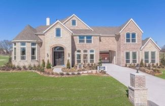 Single Family for Sale at Wrynn 1500 Sara Cove Lucas, Texas 75002 United States