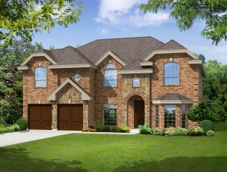9432 Brittlebrush Trail, Fort Worth Alliance, TX Homes & Land - Real Estate