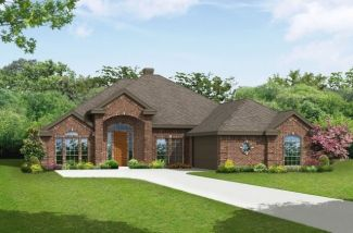 Single Family for Sale at Parker Ranch ***coming Soon*** - Westchester Ii 210 Thunder Bay Lucas, Texas 75002 United States