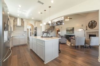 Single Family for Sale at Hillcrest R W/Media 150 Pinewood Drive Red Oak, Texas 75154 United States