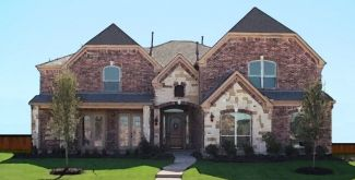 Single Family for Sale at Enchanted Creek - Oakmont 210 Thunder Bay Drive Lucas, Texas 75002 United States