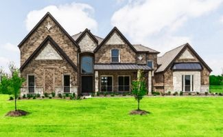 Single Family for Sale at Enchanted Creek - Wrynn 210 Thunder Bay Drive Lucas, Texas 75002 United States
