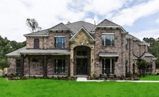Single Family for Sale at Enchanted Creek - Bridgewater 210 Thunder Bay Drive Lucas, Texas 75002 United States