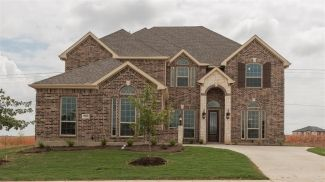 Single Family for Sale at Riverstone Ii Fsw W/Media 7912 Graystone Drive Sachse, Texas 75048 United States