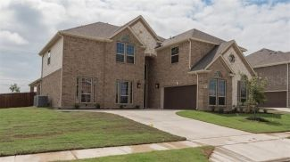 Single Family for Sale at Brentwood Fsw W/Media 7802 Graystone Drive Sachse, Texas 75048 United States