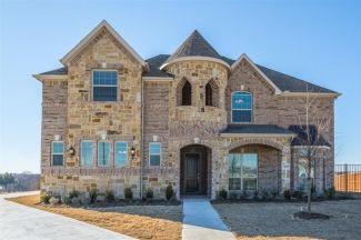 4137 Frontera Vista Drive, Summerfields, TX Homes & Land - Real Estate