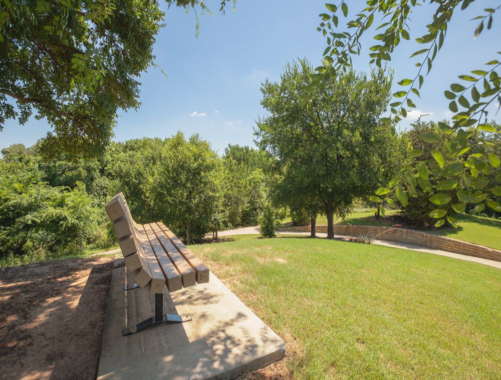 Single Family for Sale at Hillcrest F (W/Media) 4130 Boxwood Drive Denton, Texas 76208 United States
