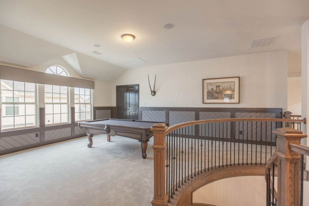 Single Family for Active at Brentwood Fsw (W/Media) 7155 Playa Imperial Lane Grand Prairie, Texas 75054 United States