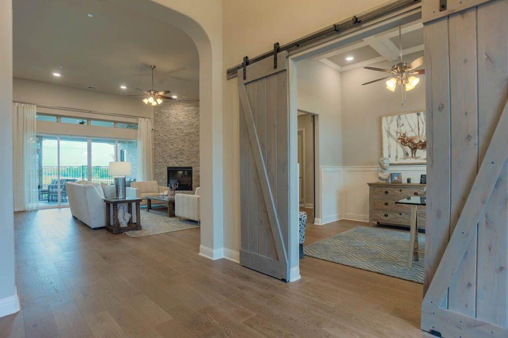 Single Family for Active at Brenton Fsw 508 Westcreek Lane Argyle, Texas 76226 United States