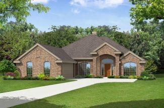 Single Family for Sale at Larkspur Ii At Oakmont - Westchester Ii W/Game Ardglass Trail Denton, Texas 76210 United States