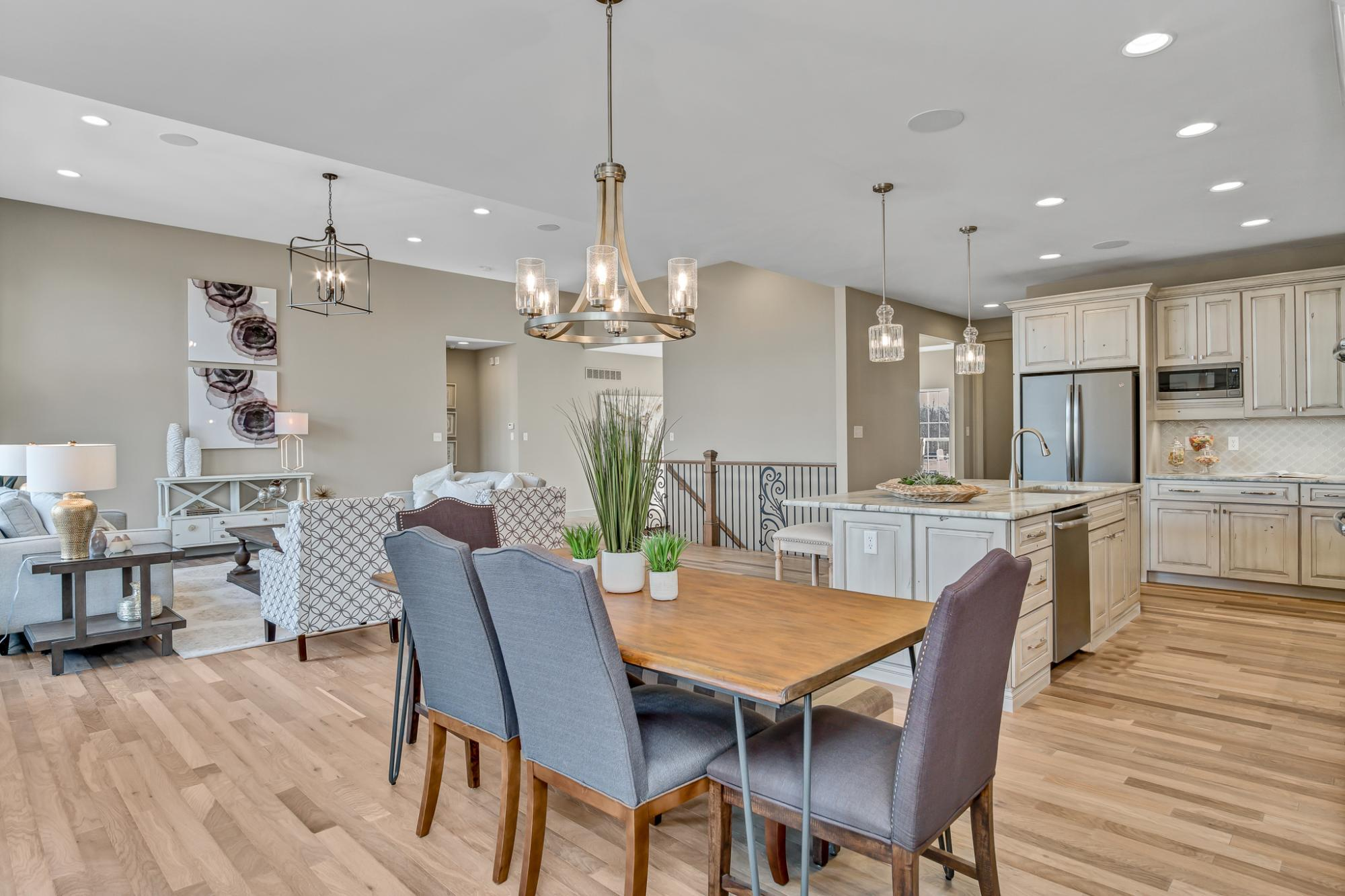 Single Family for Active at Woodside - Woodland 2453 August Grove Court Wildwood, Missouri 63011 United States