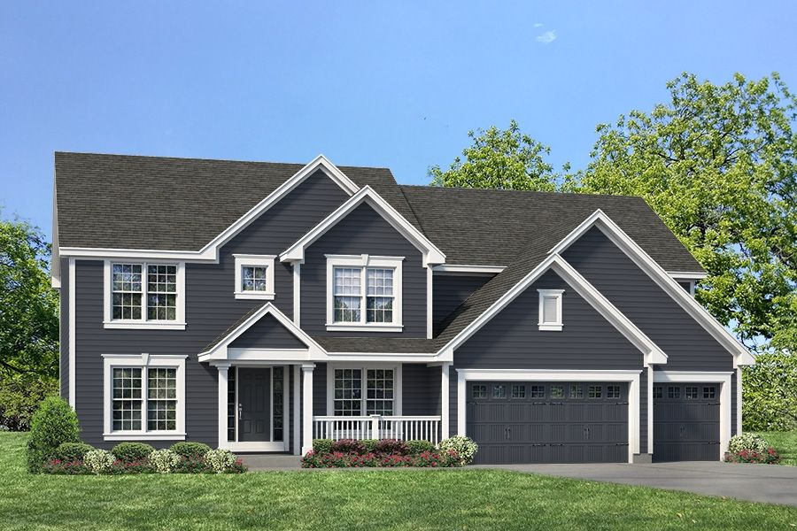 Single Family for Active at The Villages At Brightleaf - Woodland Village - Hadleigh - Woodland 2481 Bright Leaf Ct Wildwood, Missouri 63011 United States
