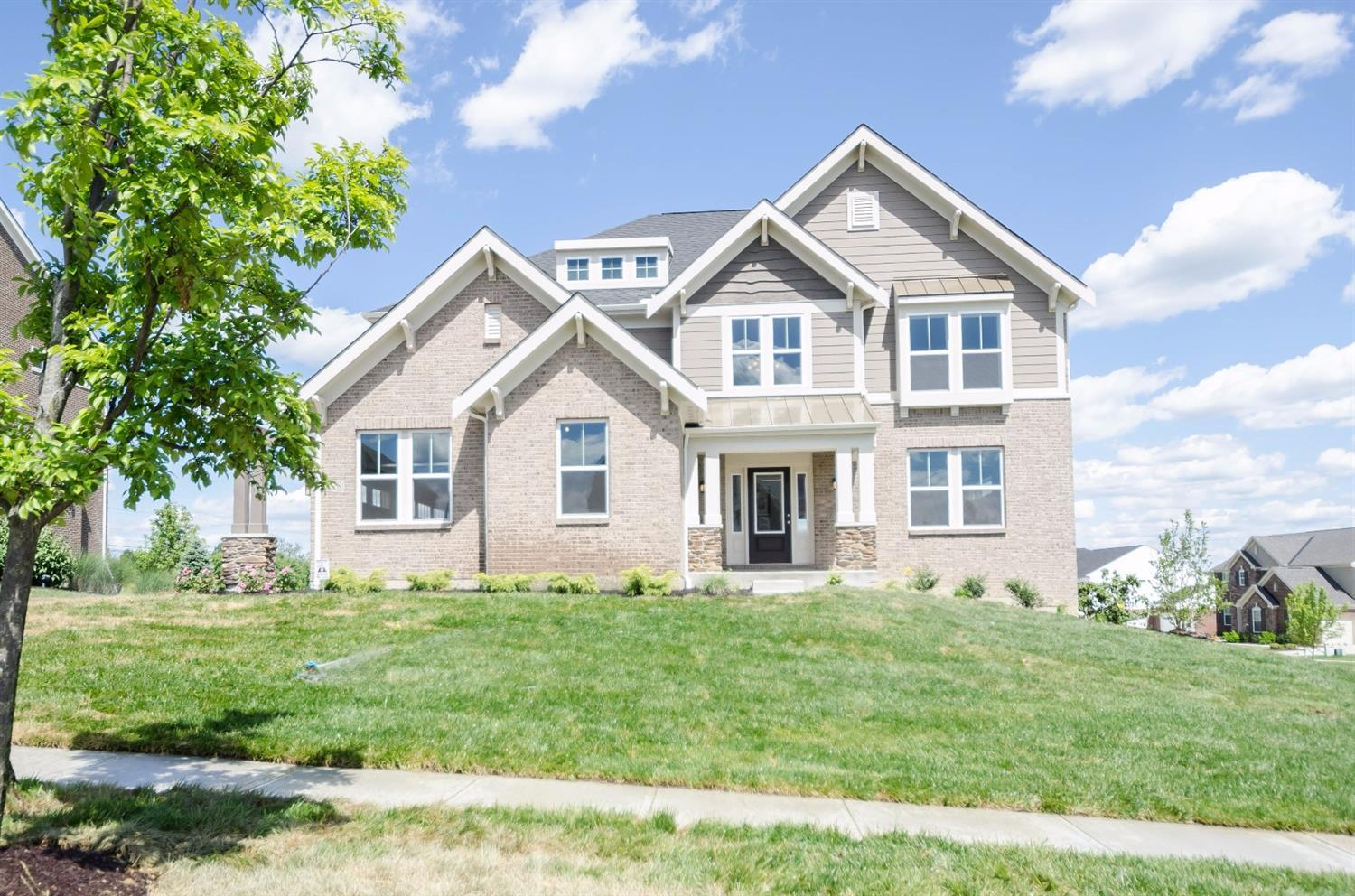 7228 GLENVIEW FARM DRIVE, West Chester, OH Homes & Land - Real Estate
