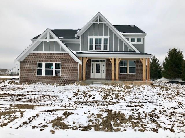 2289 SILVER ROSE DRIVE, Avon, IN Homes & Land - Real Estate