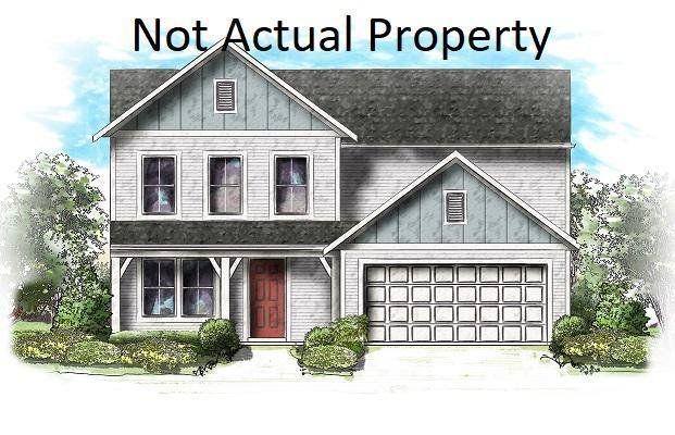 8061 Grant Park Ave., Blacklick, OH Homes & Land - Real Estate