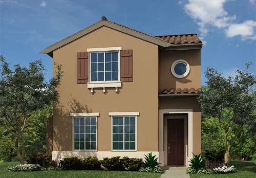 Single Family for Sale at Summerfield - The Designer 3952 Mulberry Drive Turlock, California 95382 United States