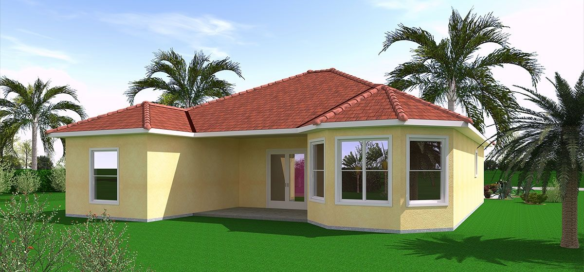 Florida green construction florida green construction for Icf homes for sale in florida