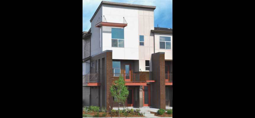 Multi Family for Active at Twelve Neighborhoods - Skyline - Thrive Home Builders 7351 East 29th Avenue Denver, Colorado 80238 United States