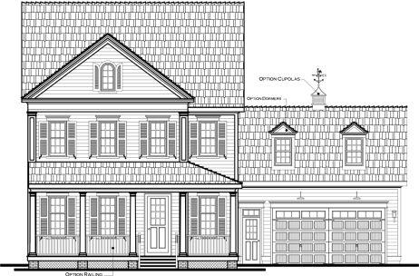 Single Family for Sale at Eleven Neighborhoods - The Madison/Shenandoah - Parkwood Homes 7351 East 29th Avenue Denver, Colorado 80238 United States
