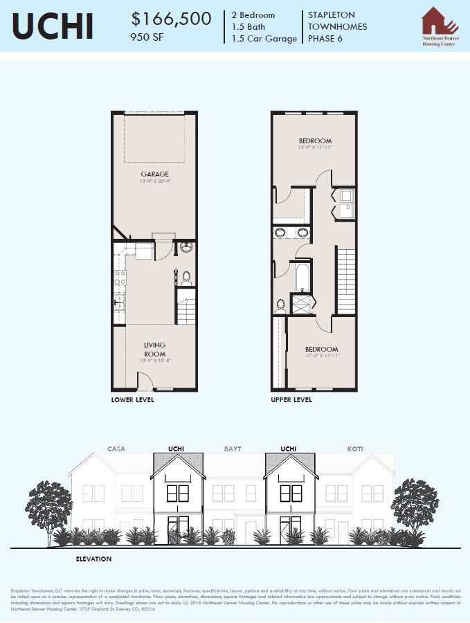 Stapleton eleven neighborhoods uchi northeast denver for Local home design