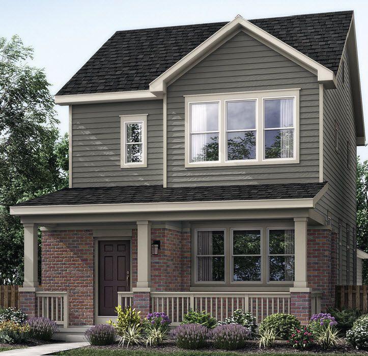 Stapleton eleven neighborhoods platte solaris iii for Thrive homes denver