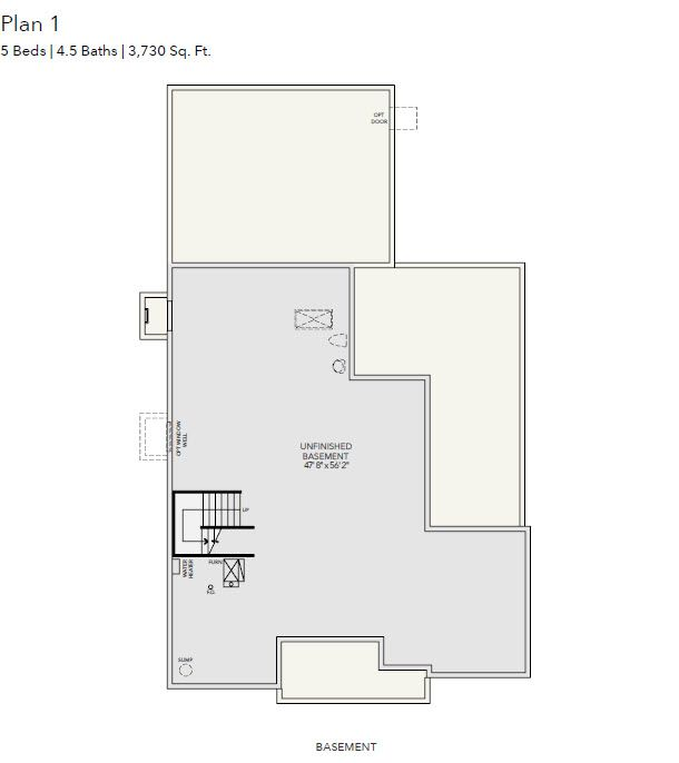 Single Family for Sale at Eleven Neighborhoods - Plan 1- Luxe By Infinity Home Collection 7351 East 29th Avenue Denver, Colorado 80238 United States