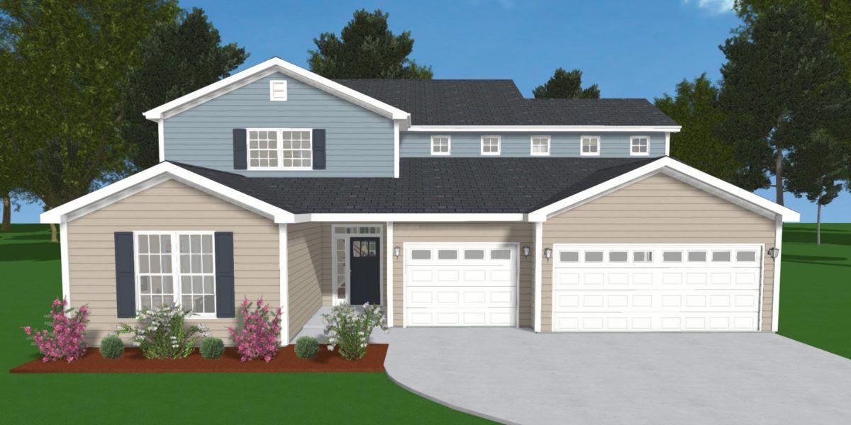 Single Family for Sale at Hearthstone Lakes - Cali 513 Battle Harbor Lane Ridgeland, South Carolina 29936 United States