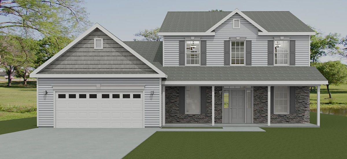 Single Family for Sale at Hearthstone Lakes - Okatie 513 Battle Harbor Lane Ridgeland, South Carolina 29936 United States