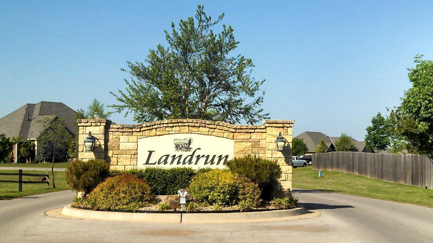 Single Family for Sale at Glenbrook - 2/1c 31814 Landrun Avenue Norman, Oklahoma 73072 United States