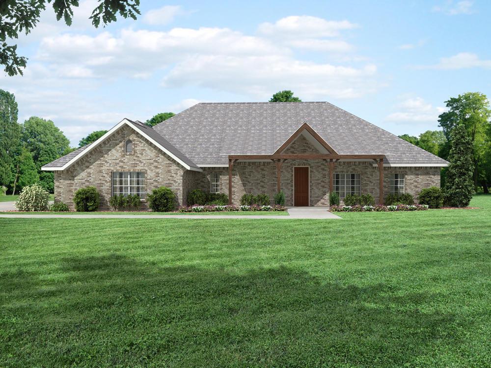 Single Family for Sale at Asheville - Ashford - 3cs Choctaw, Oklahoma 73020 United States