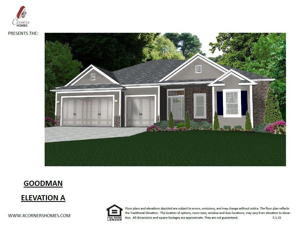 10453 n randolph avenue kansas city mo new home for