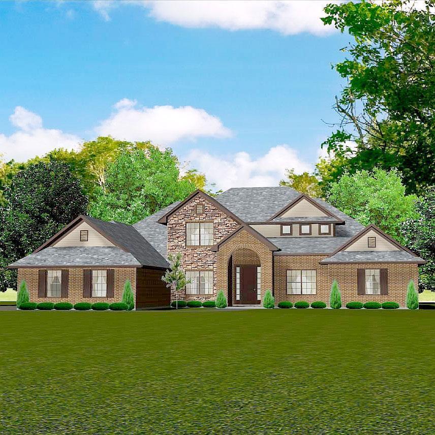 4 corners homes north pointe ashford 2cs 1352955
