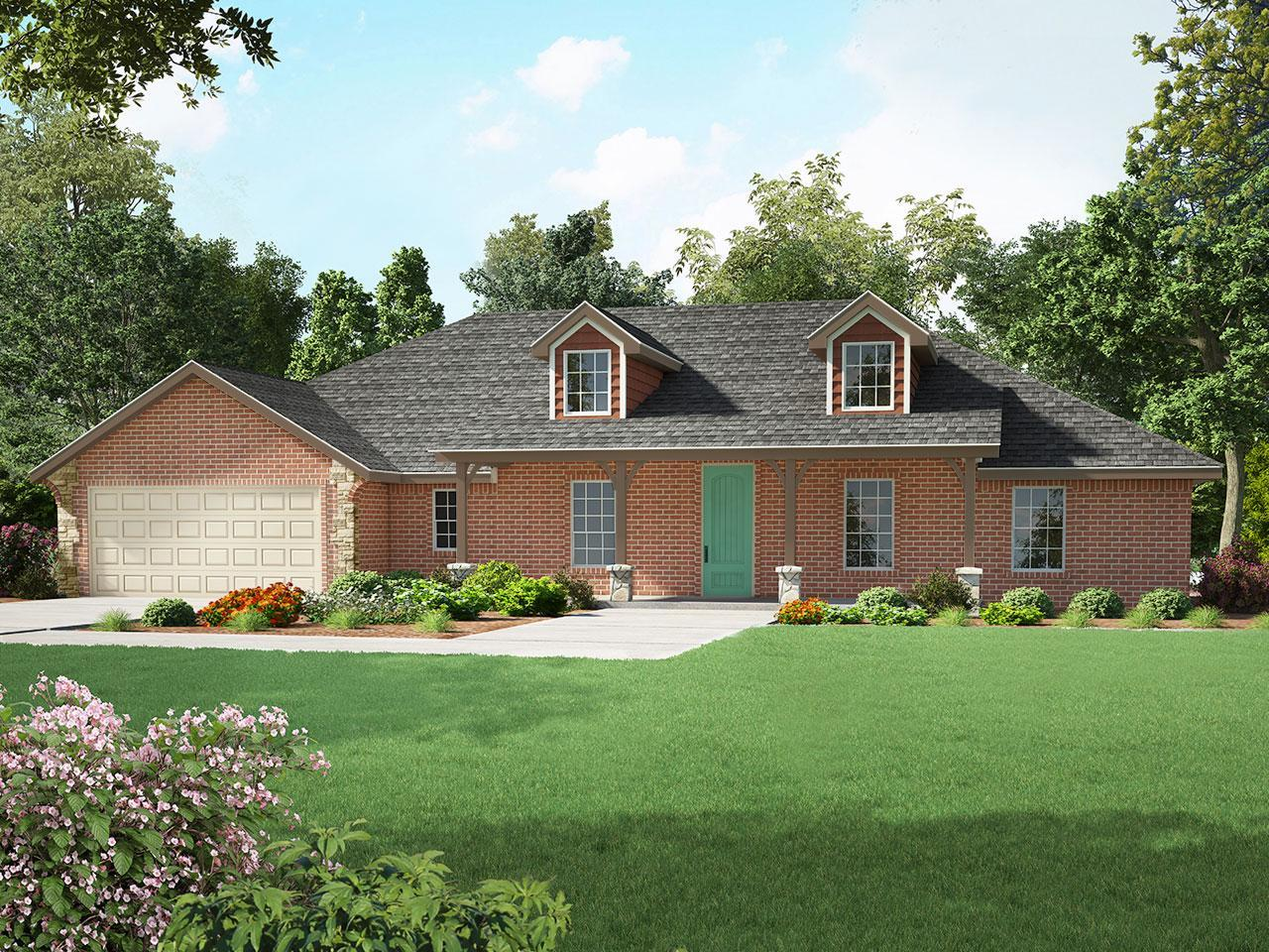 Single Family for Sale at Canyon Creek - Bedford Sooner Road Guthrie, Oklahoma 73044 United States